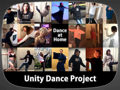 Unity Dance Project